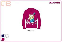 CARTOONS-Lupetto-Bambini-cat6501