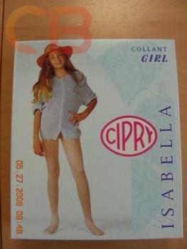 CIPRY-Collant-GIRL-ISABELLA-815