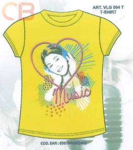 DISNEY-T-SHIRT-Girl-VLG004-T