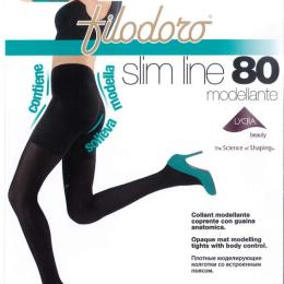 COLLANT DNA SLIM LINE80 MODELLANTE OPACO,SNELLENTE