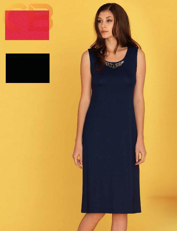 79d891a26391 Abbigliamento abito Donna LINCLALOR - abito Donna 02625 - Ingrosso e ...