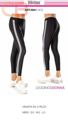 MERITEX-Leggings-Donna-nice-5841