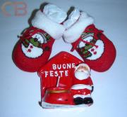 MAB-Accessories-Shoes-Newborn-Christmas-lingerie-CONF-REGALO-BABY-R1021-MINI-SHOES---MACCHINUCCIA-CANDELA
