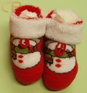 MAB-Accessories-Shoes-Newborn-Christmas-lingerie-MINI-SHOES-BABY-R510-wool
