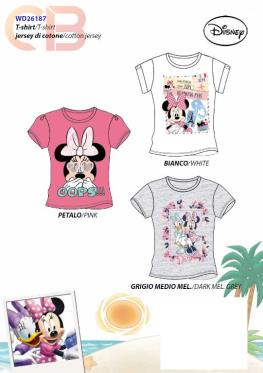 DISNEY-T-shirt-Girl-wd26187